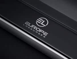 Nro 39 kilpailuun Design a Logo for Europe Languages käyttäjältä amstudio7