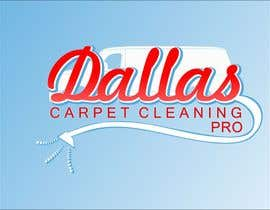 tommyguzman tarafından Design a Logo for DALLAS CARPET CLEANING PRO .COM için no 24