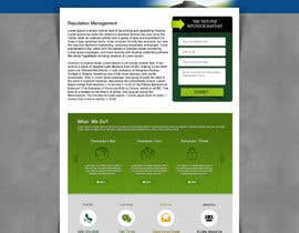 #49 for Wordpress Theme Design for RepShield.org by imtiaz1975