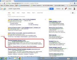 #8 for SEO my Website by shailsonsl