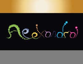 #33 for Design a Logo for the name ALEXANDRA af stamarazvan007