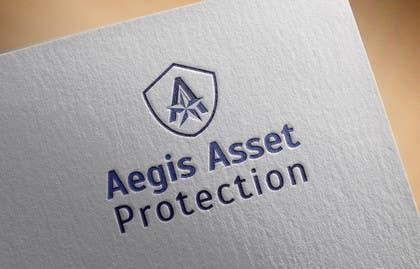 mrmot64 tarafından Design a logo for Aegis Asset Protection. için no 38