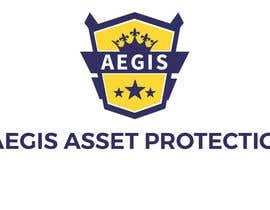Nro 19 kilpailuun Design a logo for Aegis Asset Protection. käyttäjältä Sletheren