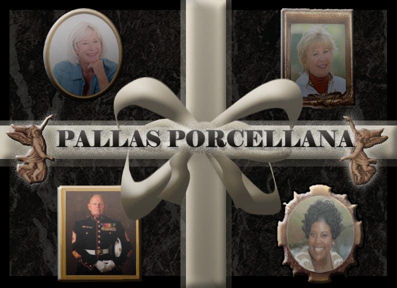 Bài tham dự cuộc thi #                                        4                                      cho                                         Graphic Design for Pallas Porcellana
