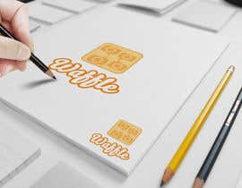 #56 untuk Design a Logo for Waffle - Photo Sharing App oleh LogoFreelancers