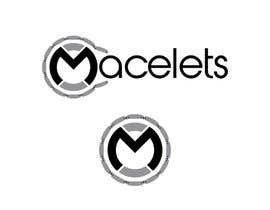 #85 for Design a Logo for Macelets, an eCommerce startup selling mens bracelets by vladimirsozolins