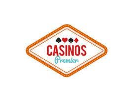 NicolasFragnito tarafından Design a Logo için no 11