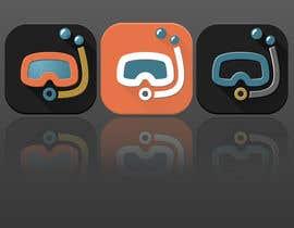 Nro 31 kilpailuun Logo and app icon for iOS app käyttäjältä DoctorRomchik