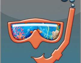 Nro 30 kilpailuun Logo and app icon for iOS app käyttäjältä geekygrafixbc