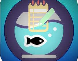 Nro 17 kilpailuun Logo and app icon for iOS app käyttäjältä nihalnova