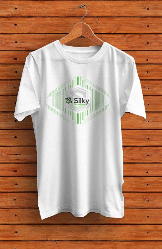 Kilpailutyö #13 kilpailussa Design a T-Shirt