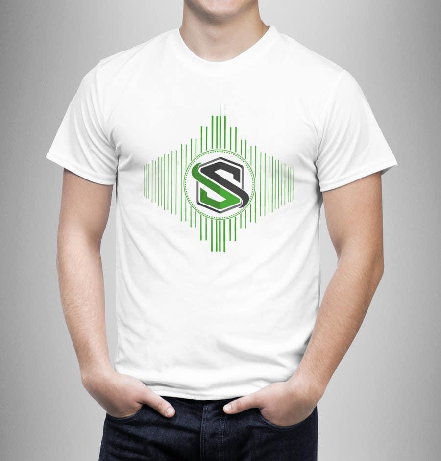 Kilpailutyö #32 kilpailussa Design a T-Shirt