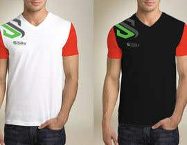 Nro 25 kilpailuun Design a T-Shirt käyttäjältä Khanggraphic