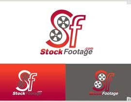 #751 for Logo Design for A website: StockFootage.com by innovys