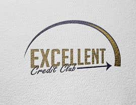 Saturateddesign tarafından Excellent Credit Club için no 8