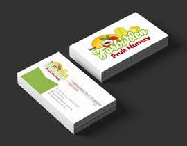 #28 para Design a Logo for tropical fruit tree nursery company por LogoFreelancers