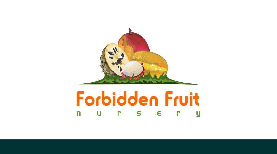 Design A Logo For Tropical Fruit