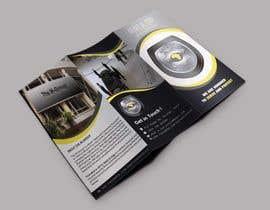 Nro 8 kilpailuun Design a Brochure käyttäjältä stylishwork