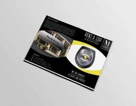 Nro 7 kilpailuun Design a Brochure käyttäjältä sahnisunil03