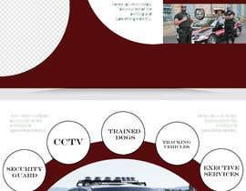 Nro 3 kilpailuun Design a Brochure käyttäjältä zubairfb