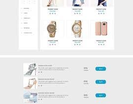 #4 para Design a simple webshop under Wix por ByteZappers