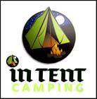 Proposition n° 77 du concours Graphic Design pour Logo Design for In-Tents Camping