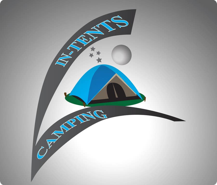 Contest Entry #                                        126                                      for                                         Logo Design for In-Tents Camping