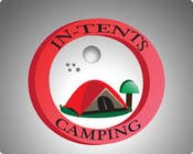 Proposition n° 119 du concours Graphic Design pour Logo Design for In-Tents Camping
