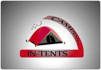 Proposition n° 104 du concours Graphic Design pour Logo Design for In-Tents Camping