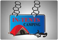 Proposition n° 116 du concours Graphic Design pour Logo Design for In-Tents Camping
