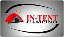 Proposition n° 109 du concours Graphic Design pour Logo Design for In-Tents Camping