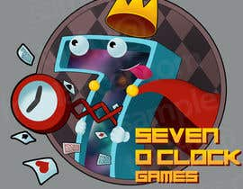 Nro 12 kilpailuun Illustration / Logo for Card Game Company käyttäjältä tucity
