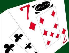 Nro 4 kilpailuun Illustration / Logo for Card Game Company käyttäjältä JuanNavam