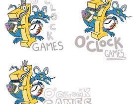 Nro 5 kilpailuun Illustration / Logo for Card Game Company käyttäjältä Tzologeist