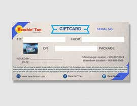 #2 for Design a Gift card by technologykites
