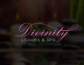 Nro 73 kilpailuun Design a Logo Eye Lash Boutique and Spa käyttäjältä Satyasen