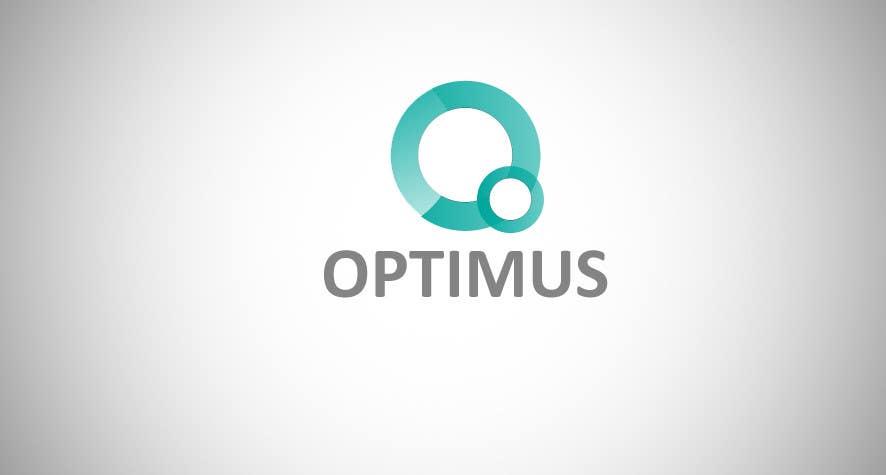 Bài tham dự cuộc thi #                                        43                                      cho                                         Logo For Optimus Putra Mandiri