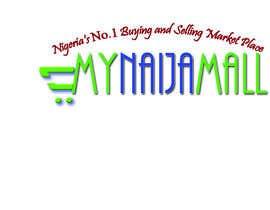 """Nro 23 kilpailuun Design a Logo for """"MYNAIJAMALL"""" käyttäjältä gotmyconsultant"""