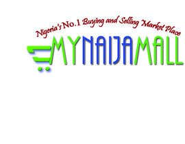 "gotmyconsultant tarafından Design a Logo for ""MYNAIJAMALL"" için no 23"