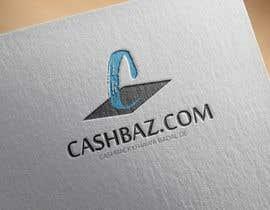 wephicsdesign tarafından Design a Logo for Cashbaz.com için no 33
