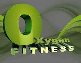 #419 для Logo Design for Oxygen Fitness от eniyavants