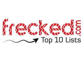 moucak tarafından logo design for Top 10 list website . için no 42