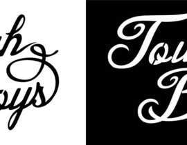 #27 for Design eines Logos/Font by edgarbran