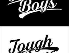 BuDesign tarafından Design eines Logos/Font için no 25