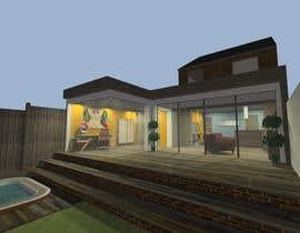 Nro 2 kilpailuun Interior design for my new apartment käyttäjältä johnboston
