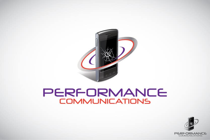#53 for Design a Logo for Cell Phone Repair Company by Arts360