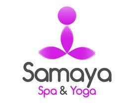 #48 for Design a Logo for Samaya by codefive