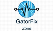 Graphic Design Kilpailutyö #105 kilpailuun Mascot for GatorFix