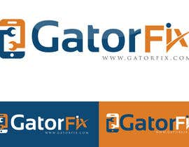#92 for Mascot for GatorFix af xrevolation