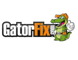 #80 for Mascot for GatorFix af MyPrints